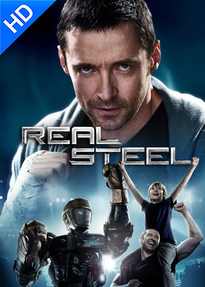 real-steel