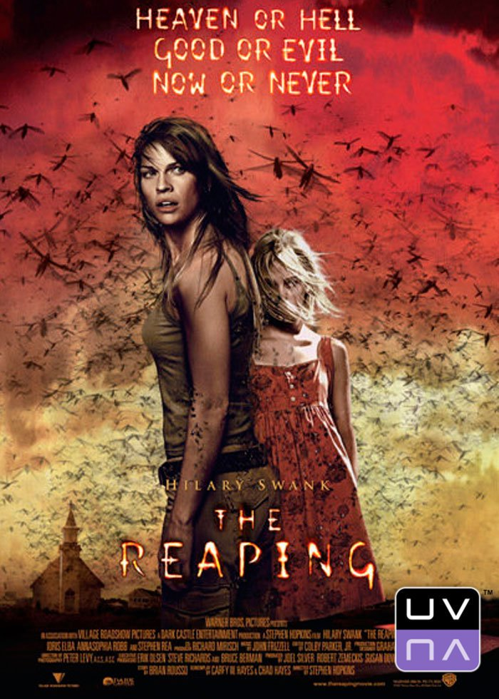 the-reaping