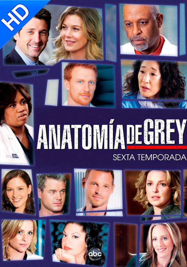 Unique Ver Greys Anatomy Online Ideas - Anatomy And Physiology ...