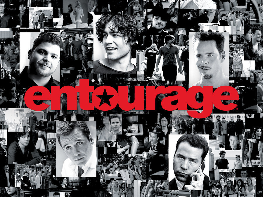 Watch Entourage Hd Online