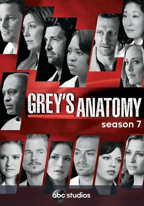 Greys anatomy season 7 online free cucirca - Video ezy new releases ...