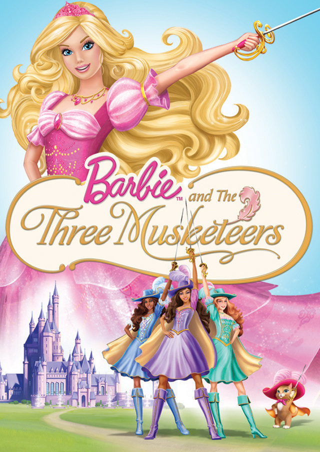 barbie-the-three-musketeers