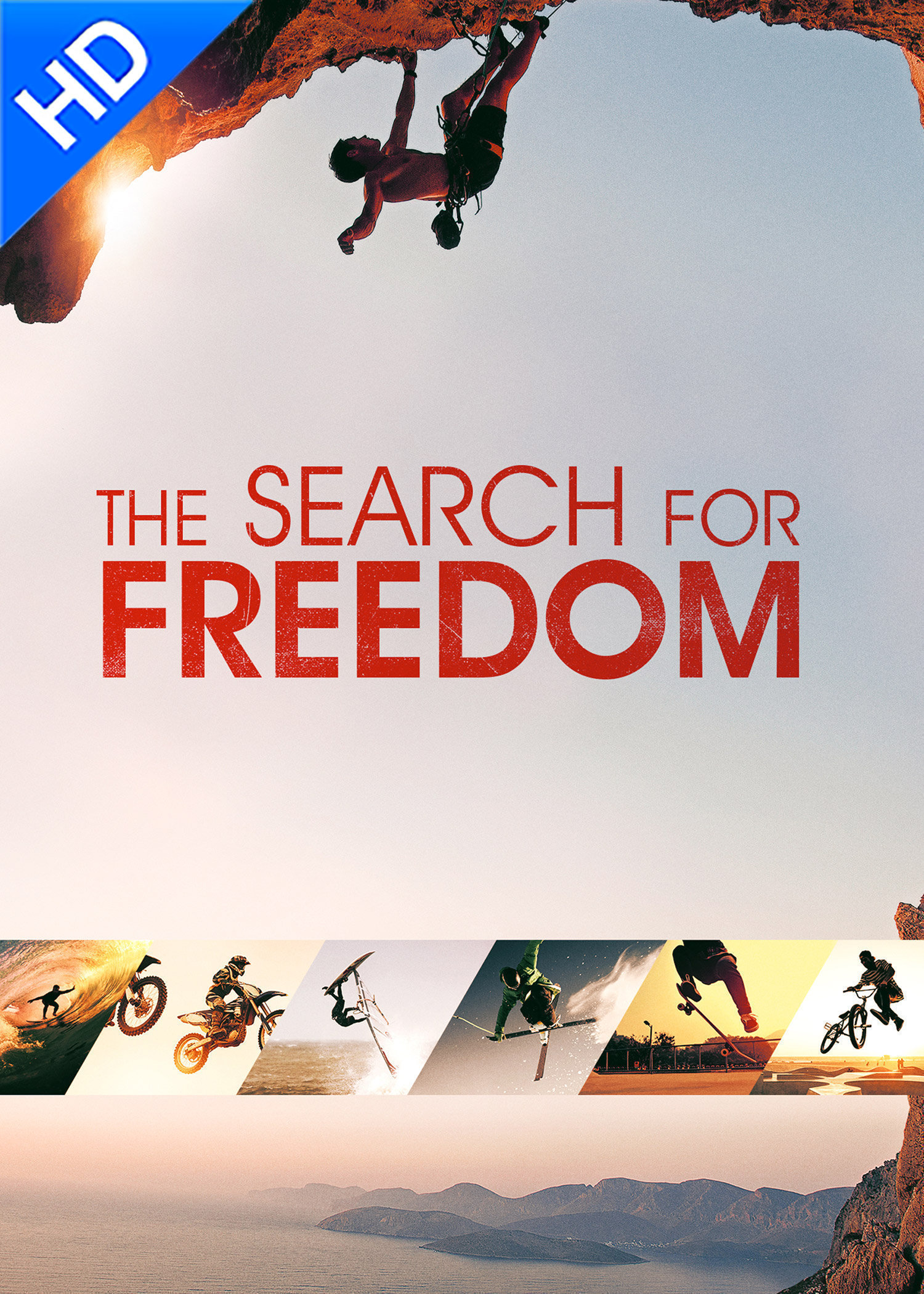 x-the-search-for-freedom