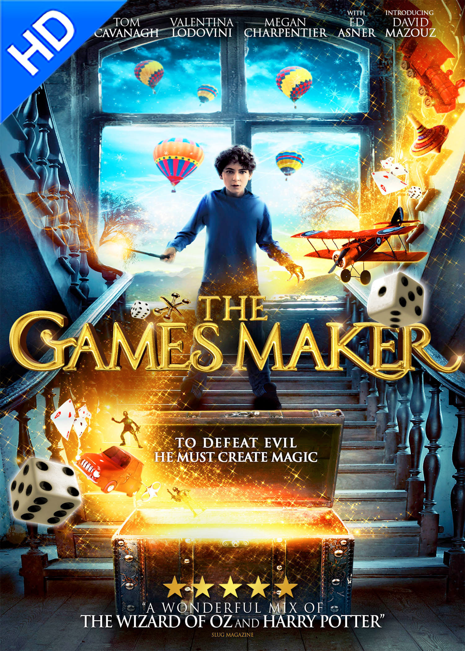 the-games-maker