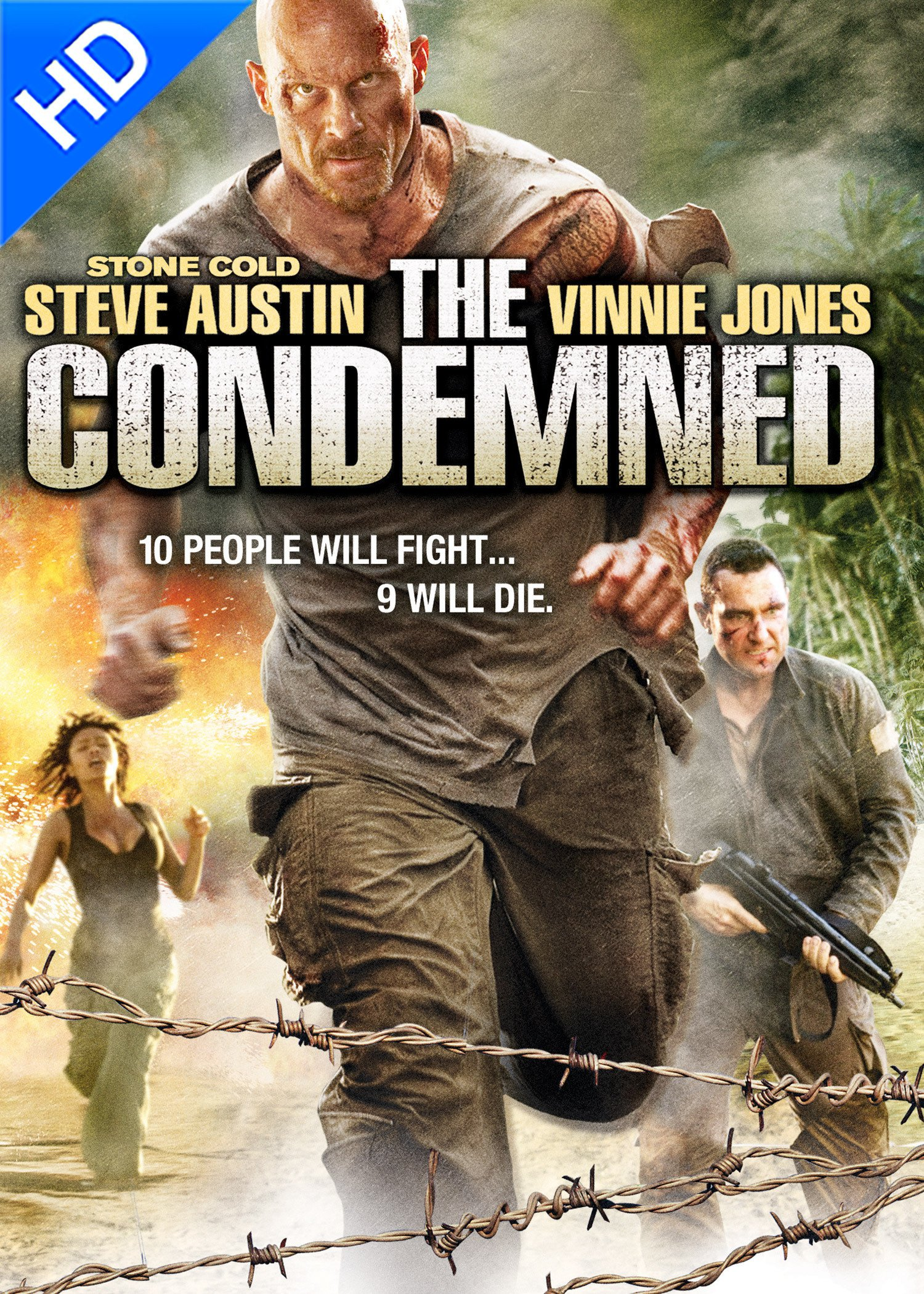 the-condemned